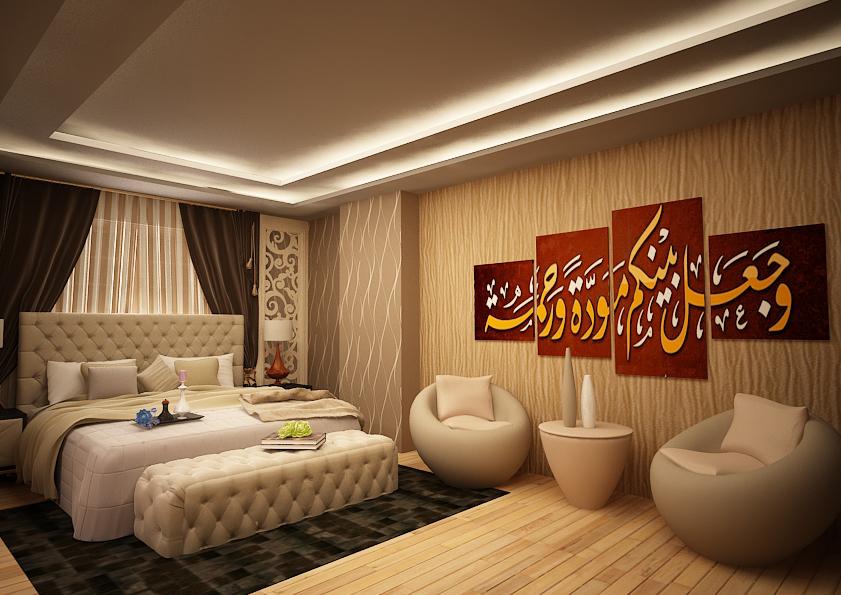 3d wallpaper for master bedroom - bedroom designs