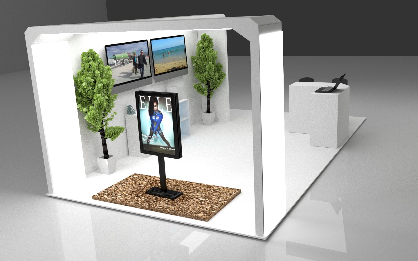 Simple Exhibition Stand Years : Exhibition stands freelancers d