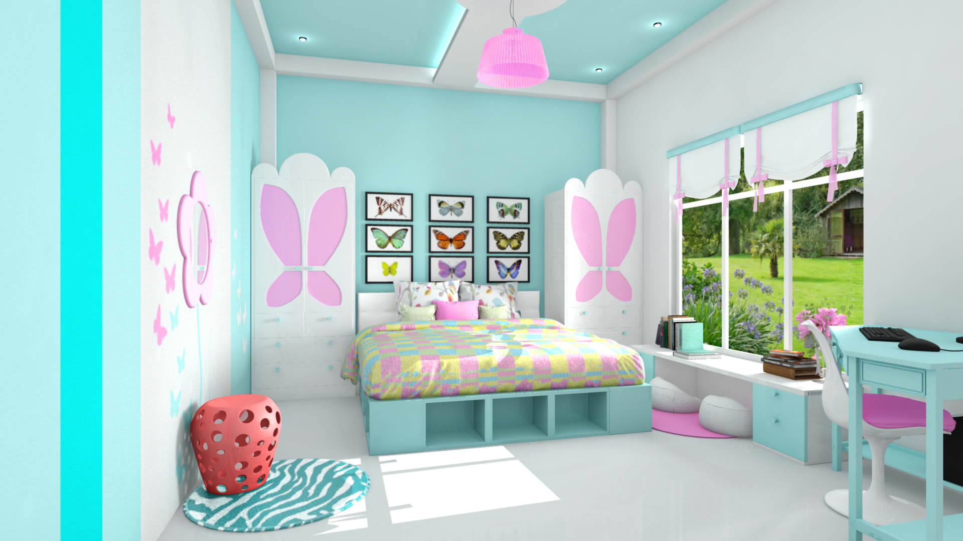 10 Year Old Girl Bedroom Ideas Car Tuning
