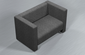 Furniture 3D Rendering 3D model