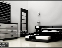 Bimbam Interior Designs 3D model