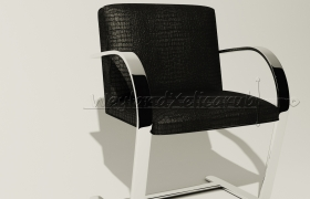 BRNO Chair 3D model