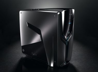 PC DESKTOP DESIGN 3D model