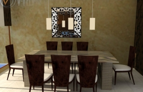 MISC nteriors and Product Models 3D model