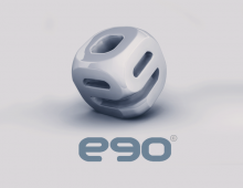 Codemasters 'EGO' 3D model
