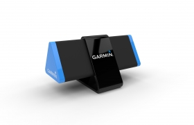 Garmin Display 3D model