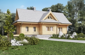 VISUALIZATION OF REGIONAL HOME 3D model