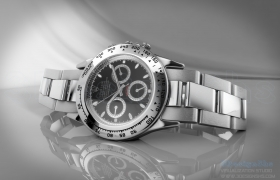 Watch Rolex 3d Visualization 3D model