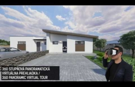 360 Panoramic Virtual Tours 3D model - https://www.vizualizacky.com/paseo360tour/tour.html