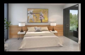3D INTERIOR WALKTHROUGH ANIMATION 3D model - 3D WALKTHOUGH INTERIOR ANIMATION