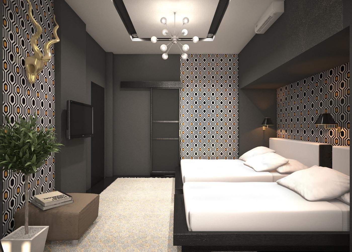 modern hotel room freelancers 3d rh freelancers3d com model hotel room photography hotel room revit model