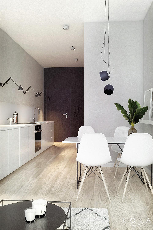 Condo hotel interiors | Freelancers 3D